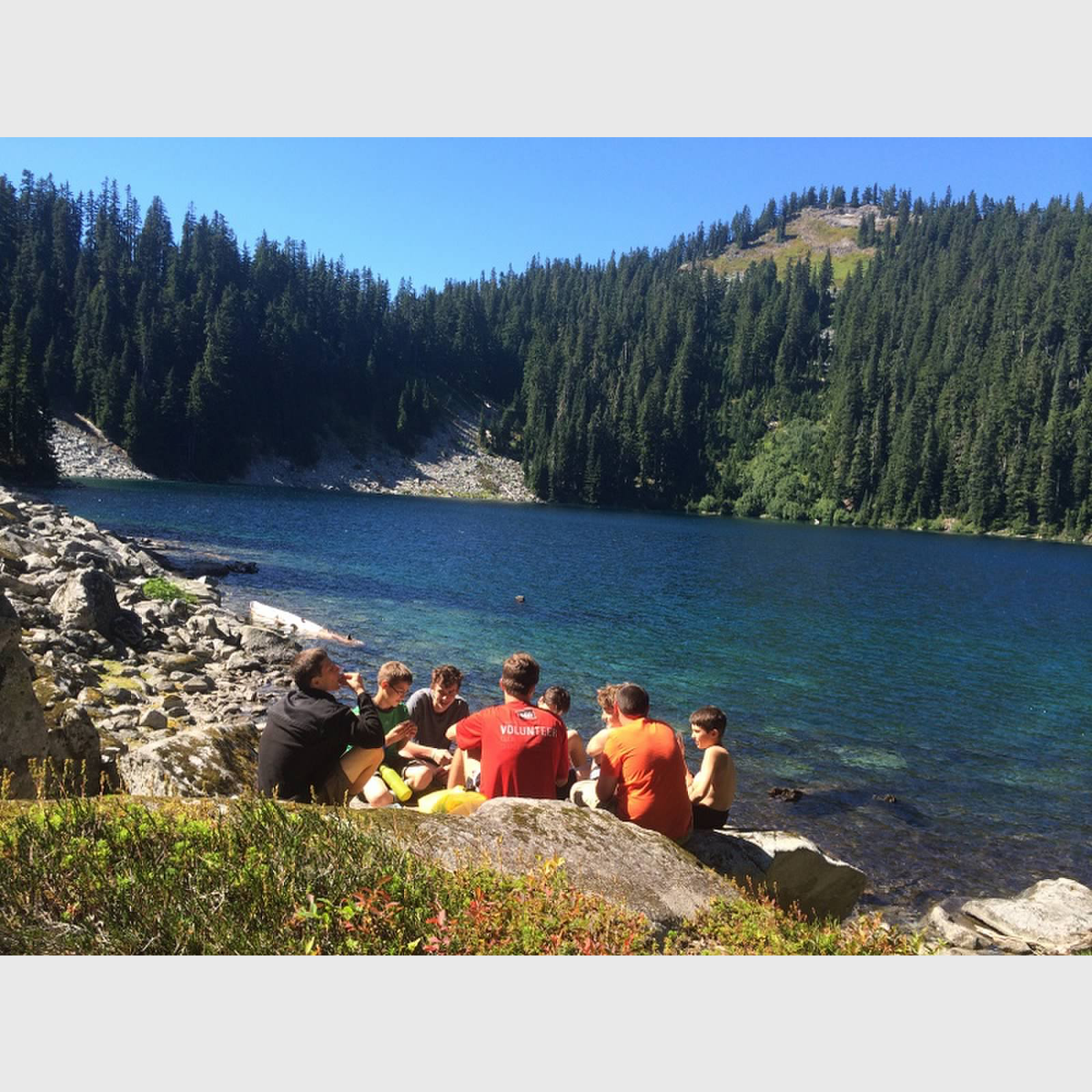 Troop327_Josephine_Lake